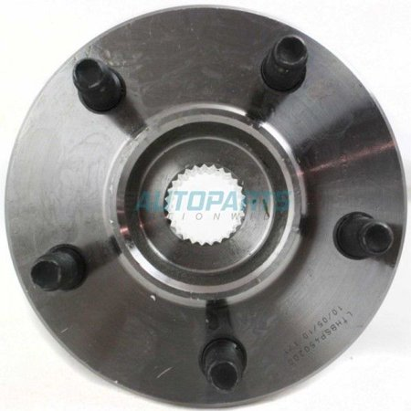 NEW WHEEL HUB & BEARING ASSEMBLY FRONT LH OR RH FITS 95-00 FORD EXPLORER 515003