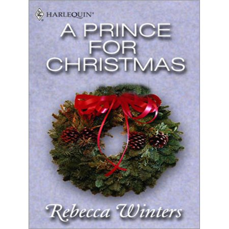 A Prince For Christmas - eBook