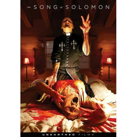 Song Of Solomon (DVD) - Song Of Solomon 3