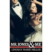 Mr. Jones & Me - eBook