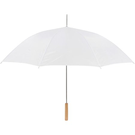 Wedding Umbrella - 60 Umbrella - Manual Open By