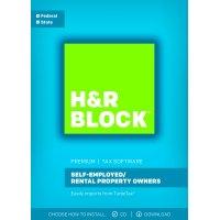 product image hr block tax software premium 2017