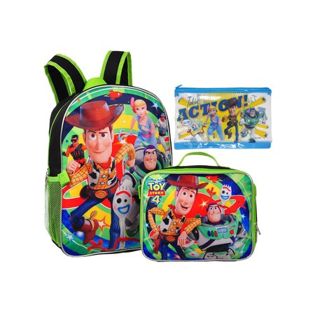 Toy Story 4 Backpack 16