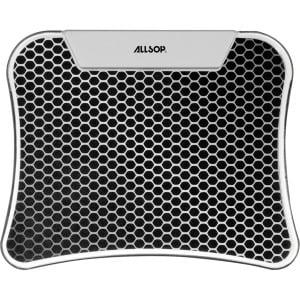Allsop 30918 LED Mouse Pad, Hex Allsop 29250 Redmond Mouse Pad