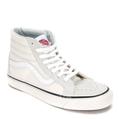 f42e9ec83d Vans - Vans Anahheim Factory Sk8-Hi 38 DX Sneakers VN0A38GFQWP White ...