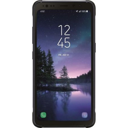 Refurbished Samsung Galaxy S8 Active Factory GSM Unlocked Smartphone AT&T T-Mobile -
