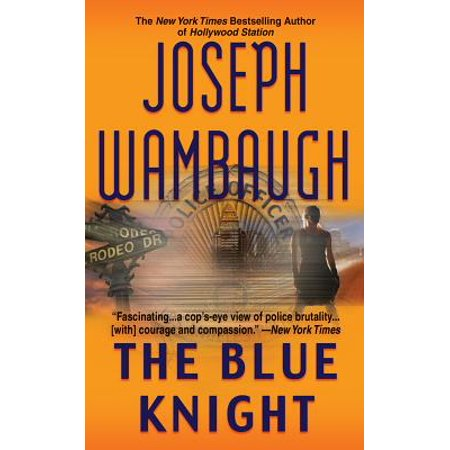 The Blue Knight - eBook