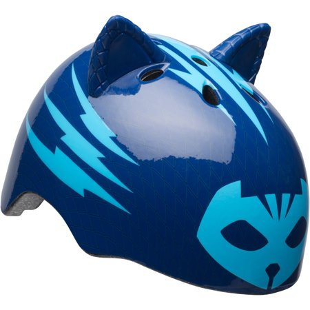 Bell Pj Masks Catboy Multisport Helmet Blue Toddler 3