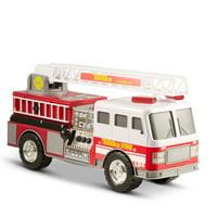 Tonka-Motorized Fire Engine
