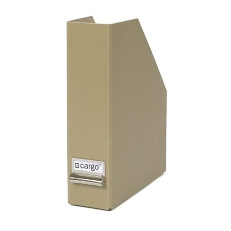 Resource International 7010912 cargo Classic Magazine File Khaki