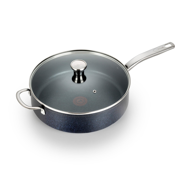 T-Fal HeatMaster 5 Qt. Jumbo Cooker with Lid