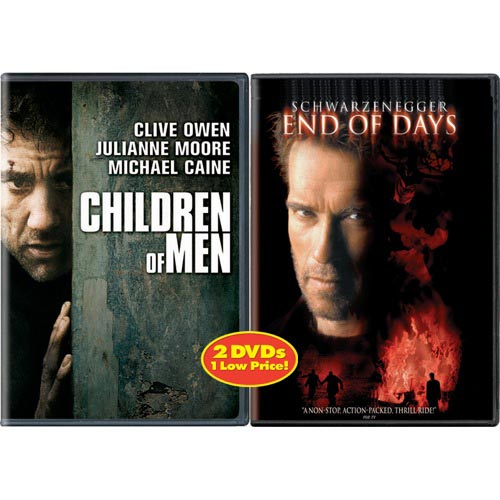 Children Of Men / End Of Days (Exclusive)