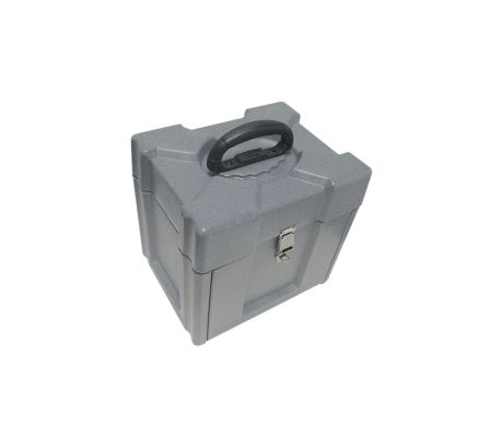 SKB Cases SKB Tackle Box 7000, Gray, 13 5 16 x 10 3 4 x 12 5 8 by SKB Cases