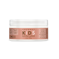 SheaMoisture Kids Curling Butter Cream with Coconut & Hibiscus, 6oz
