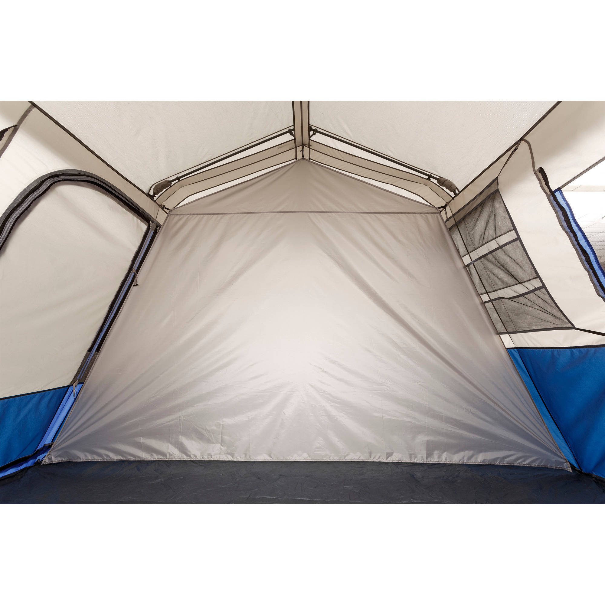 Ozark Trail 10 Person 2 Room Instant Cabin Tent Image 5 of 9  sc 1 st  Walmart & Ozark Trail 10 Person 2 Room Instant Cabin Tent - Walmart.com