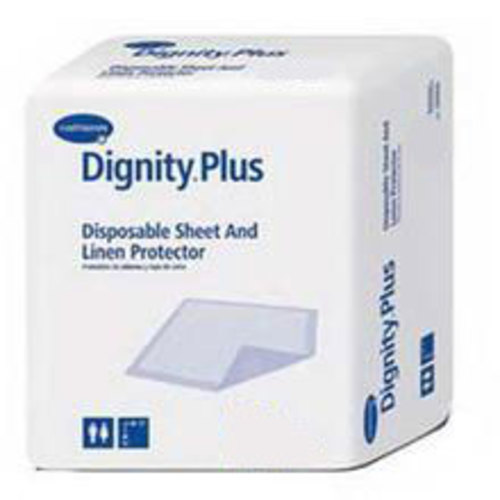 Dignity ultrashield plus underpad 23 x 36, latex free part no. 333604 (75/case)