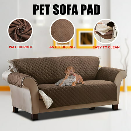 Admirable Grtsunsea Pet Dog Couch Loveseat Sofa Cover Cushion Pad Furniture Protective Waterproof Home Decor Inzonedesignstudio Interior Chair Design Inzonedesignstudiocom