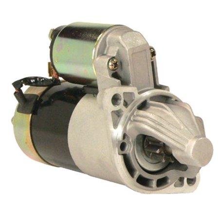 DB Electrical SMT0092 Starter Fits Hyundai Elantra w/Manual Transmission 1.8 1.8L 2.0 2.0L ( 96 97 98 99 00 01 02 03 04 05 06) 1.8L 2.0L Tiburon w/MT (97-06) (Electrical Transmission)