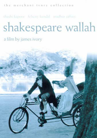 Shakespeare Wallah by