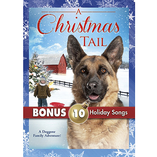 A Christmas Tail (With 10 Christmas MP3s)