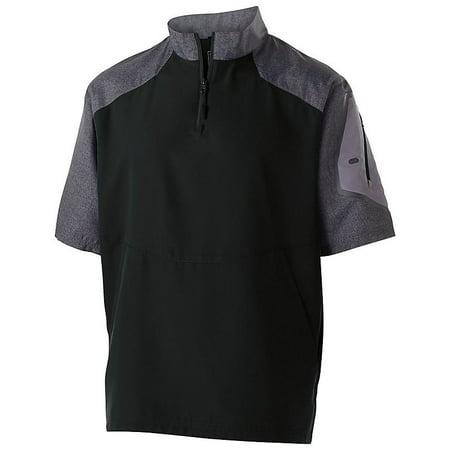 Augusta Men's RAIDER SHORT SLEEVE PULLOVER Augusta Sportswear Henley