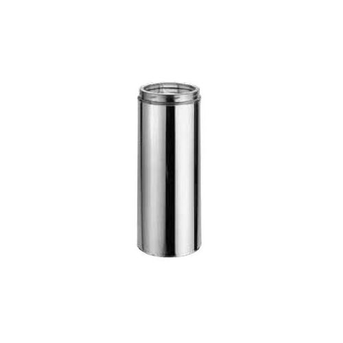 """DuraVent 6DT-24 6"""" Inner Diameter - DuraTech Class A Chimney Pipe - Double Wall"""