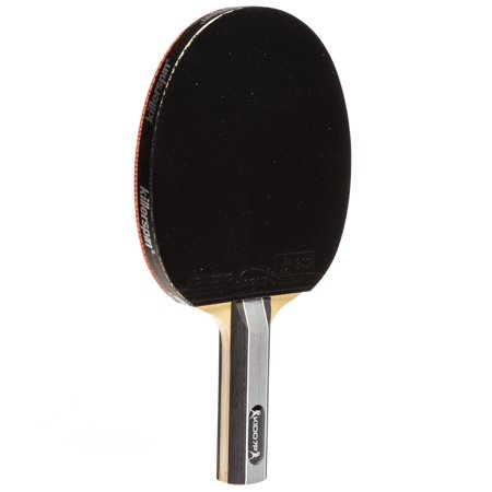 Killerspin Kido 7P RTG Flared Handle, ITTF Approved, Table Tennis Paddle