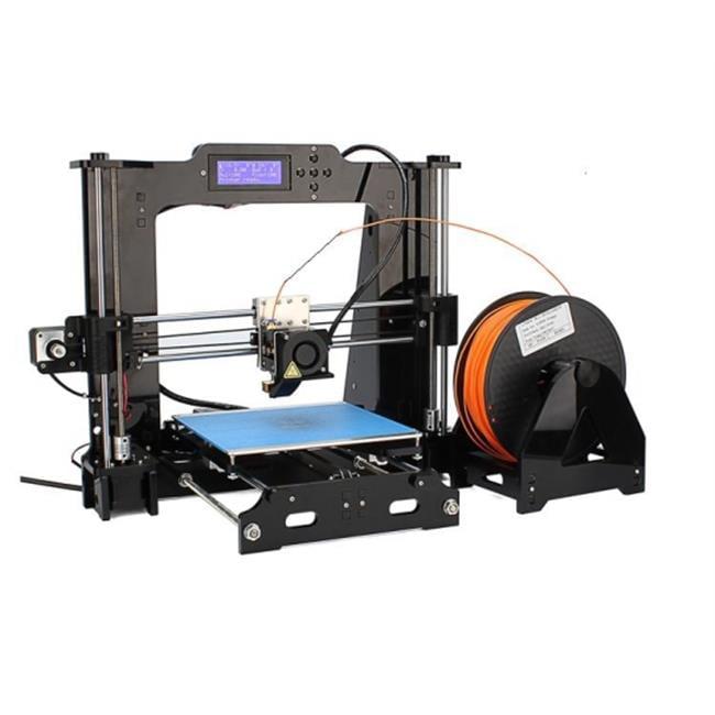 HKAffinity A3 Afinibot Reprap Prusa i3 3D Printer Machine