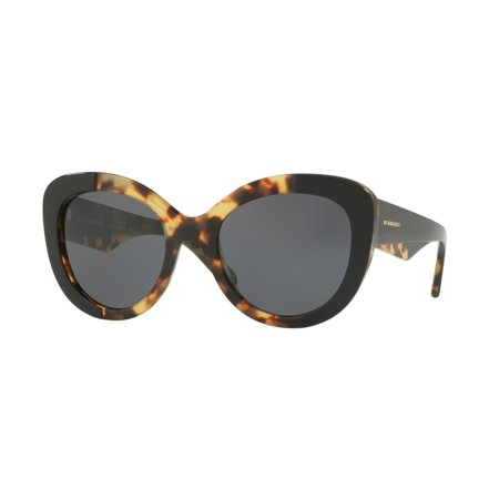 Sunglasses Burberry BE 4253 364987 TOP BLACK ON (Burberry Women Top)