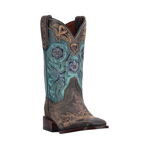 Women's Dan Post Boots CC Bluebird DP2914