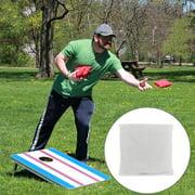 Everpert Children Throwing Sandbags Juggle Games Bean Bag Outdoor Sport Toy (Grey)