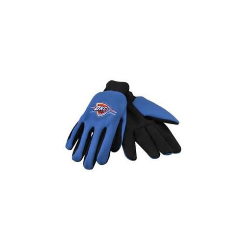 NBA - Oklahoma City Thunder Work Gloves