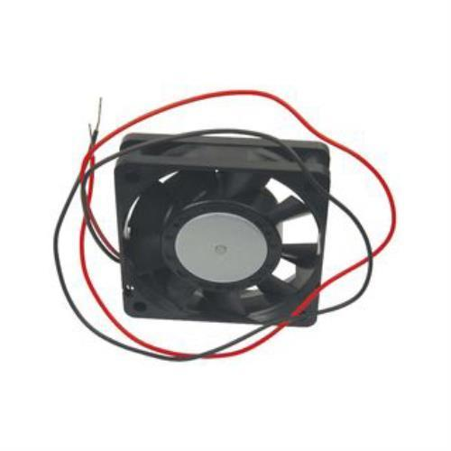 109P0624H702 - Axial Fan, 60Mm, 24Vdc, 60Ma