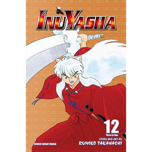 Inuyasha 12: Vizbig Edition
