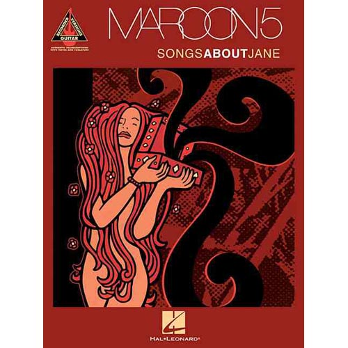 Maroon5: Songs About Jane