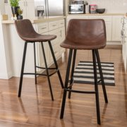 Kameron Bar Stool Set of 2 by Best Selling Home Decor Furniture LLC