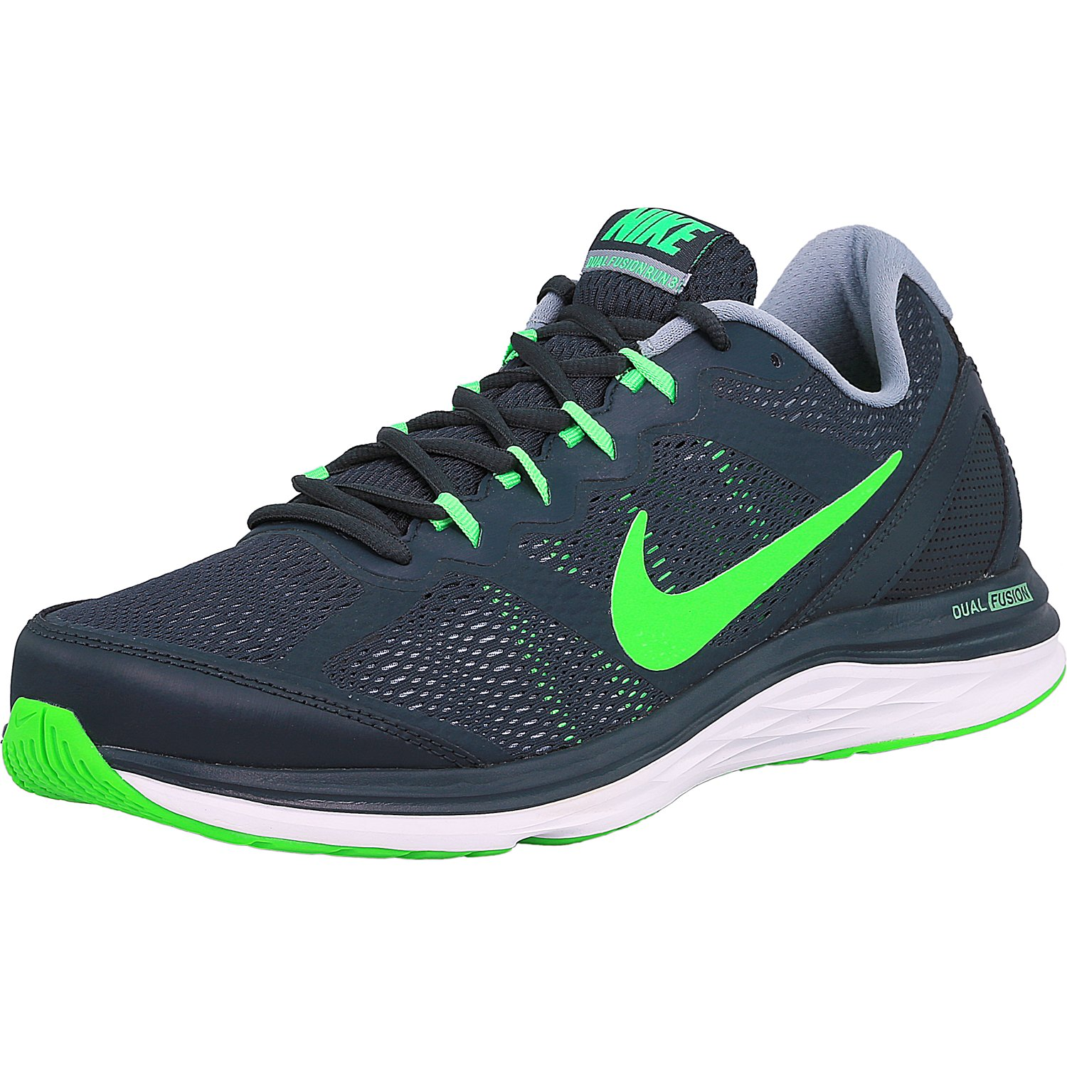 Nike Men's 653596 024 Ankle-High Cross Trainer Shoe - 11.5M
