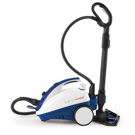Polti Vaporetto Smart Mop Compact Steam Cleaner With 12