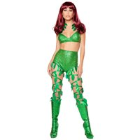 Lethal Hottie Costume, Sexy Ivy Costume