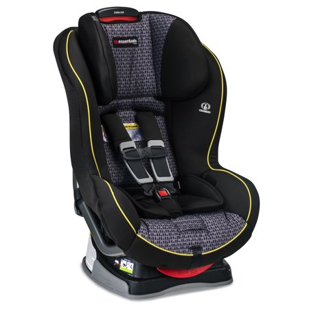 Britax Emblem Convertible Car Seat Pulse