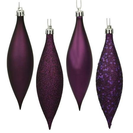 Christmas Tree Ornament Sets (Vickerman 480359 - 5.5