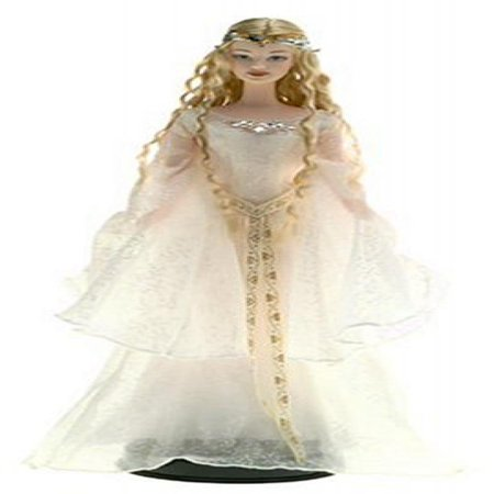 Barbie The Lord of the Rings: Barbie as Galadriel