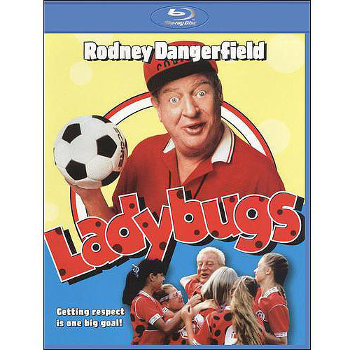 Ladybugs (Blu-ray) (Widescreen)