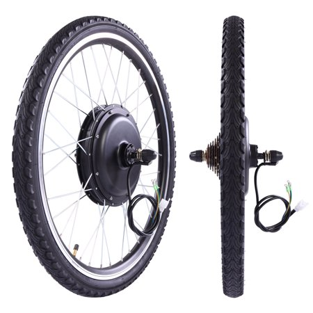 Road Bike Rear Wheel (JAXPETY 26