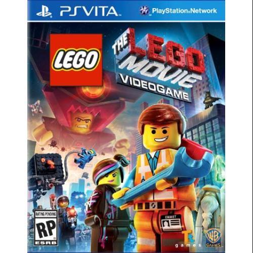 Lego Movie Videogame (Eidos)