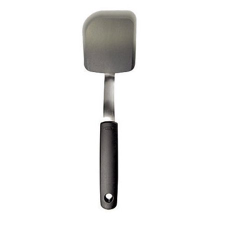 oxo good grips silicone cookie spatula (Oxo Silicone Spatula)
