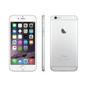 Refurbished Apple iPhone 6 64GB, Silver - AT&T (B-GRADE)