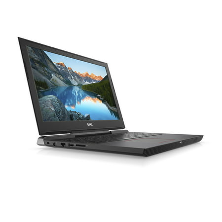 "Dell G5587-5542BLK-PUS Laptop 15.6"" FHD, Intel i5-8300H, 16GB RAM, GTX 1060, 256GB SSD+1TB HDD, Black"