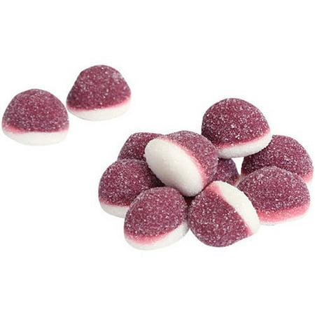 Petite PUFFLETTES Raisin Gummy Morsures, 5 lb