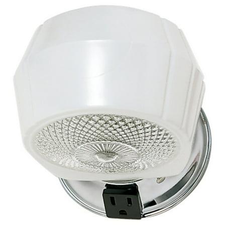 Nuvo Lighting  77/121  Bathroom Fixtures  Indoor Lighting  Bathroom Sconce  ;Polished Chrome